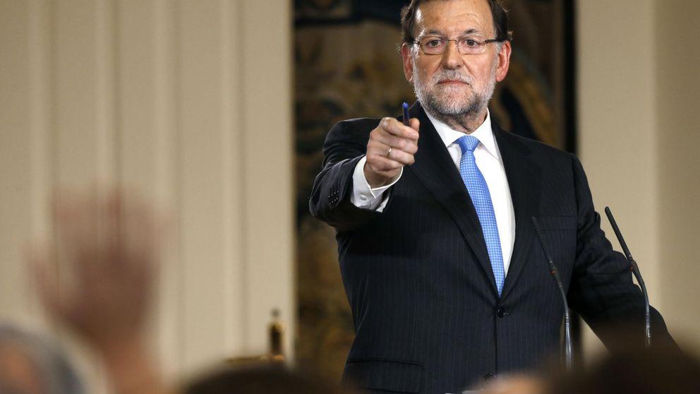 Rajoy: Que gane el 20-D es lo mejor para España, si no habrá marcha atrás