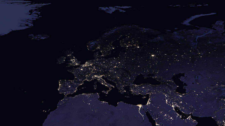 Nos estamos quedando sin noche: el peligro de la creciente luz artificial nocturna