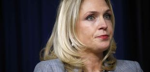 Post de La asesora de la Casa Blanca que se burló de la salud de John McCain es despedida