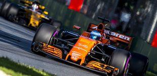 Post de McLaren, en el barro: por qué abandonar fue lo mejor que le pudo pasar a Alonso