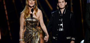 Post de René-Charles, el hijo de Céline Dion, que muy pronto será un soltero de oro