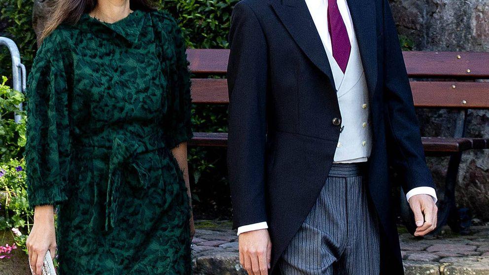 Todos los detalles de la boda de Christian de Hannover y Alessandra de Osma