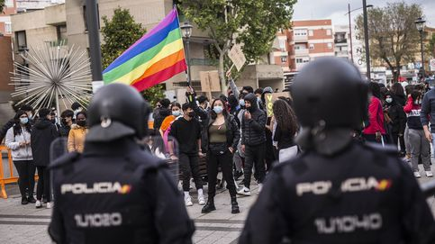 8.000 policías, 5 millones de mascarillas y 45.000 pantallas faciales para proteger el 4-M
