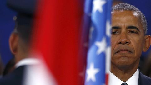 Obama cancela de madrugada su viaje a Sevilla y volverá el domingo a EEUU