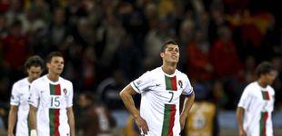 Post de La venganza que todavía tiene pendiente Cristiano Ronaldo con España