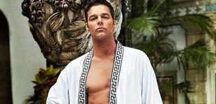 Post de Ricky Martin justifica su papel en 'Versace: American Crime Story'