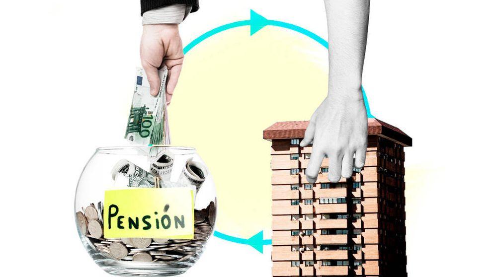 ¿Y si el Estado multiplica tu pensión y a cambio se queda tu casa cuando mueras?