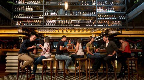 Seis locales españoles que debes visitar si te gustan los cócteles