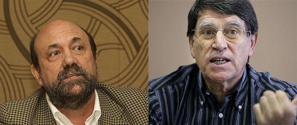 El Atletismo español tiene que decidir entre renovarse... o José María Odriozola