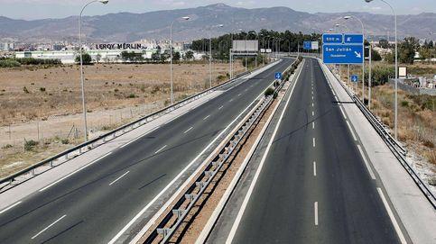 Sevilla-Málaga: así es el plan para conectarlas en hora y media por autovía