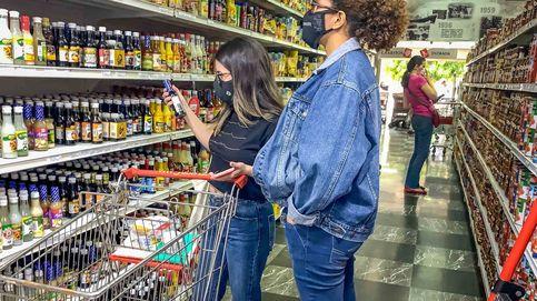 El impacto del covid en los súper: precios suben un 3% y Las Palmas, ciudad más cara