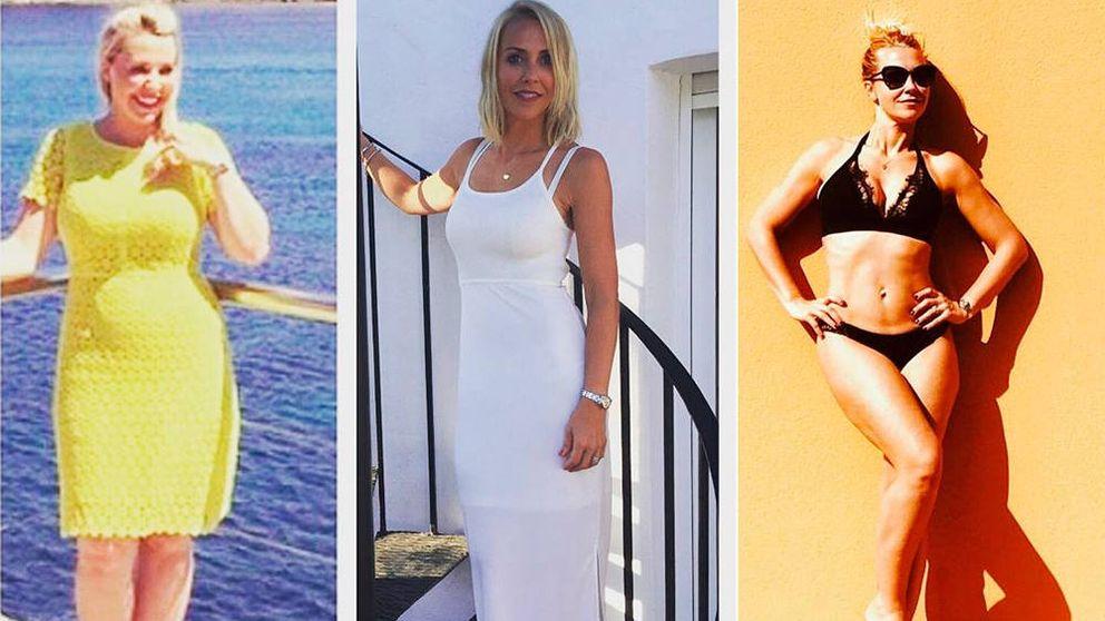 Así consiguió esta famosa actriz adelgazar más de 30 kilos en solo 6 meses