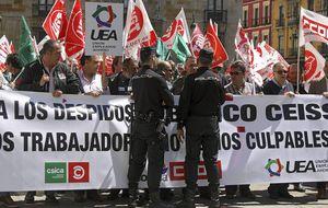 El FROB descarta inyectar a Ceiss más dinero público si se nacionaliza
