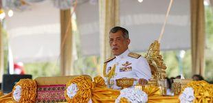 Post de El rey de Tailandia indigna a todos: la rebelión (nunca vista) de su pueblo