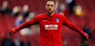 Post de Lo que se calla Oblak y pone de los nervios en el Atlético de Madrid