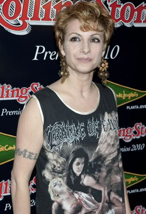 najwa nimri height