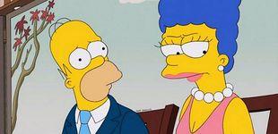 Post de Marge es sumisa y Homer, un machista: la primera tesis (española) sobre 'Los Simpson'