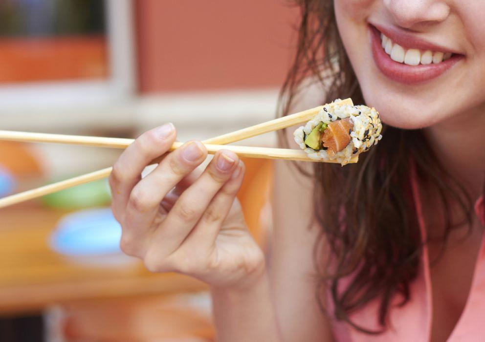 Foto: La mayoría de la comida japonesa es rica en umami. (iStock)
