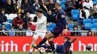 Odriozola, baja en el Real Madrid por una fractura de clavícula