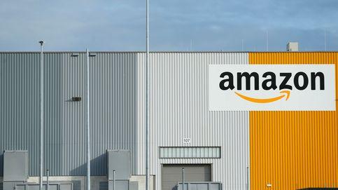 M&G da la campanada: ultima la compra del nuevo megacentro de Amazon