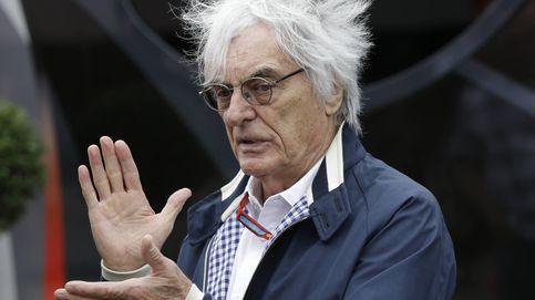 Los secuestradores de la suegra de Ecclestone piden 40 millones