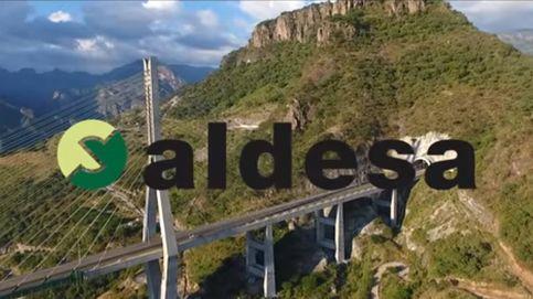 Aldesa viaja a Pekín para cerrar su venta al gigante China Railway Construction