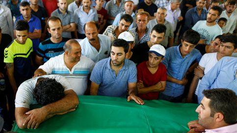 Masacre de kurdos en venganza por su victoria militar en Siria