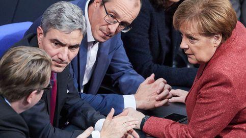 El arma de la negociación alemana con el sur: hacia un giro en la UE