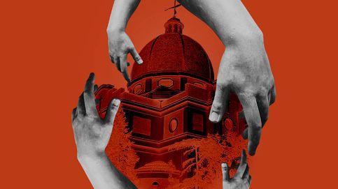 Historia de un pecado: así se han expoliado los bienes de las fundaciones de la Iglesia