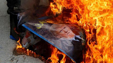 Una derrota pletórica: así volvió a reventar Donald Trump la burbuja progresista