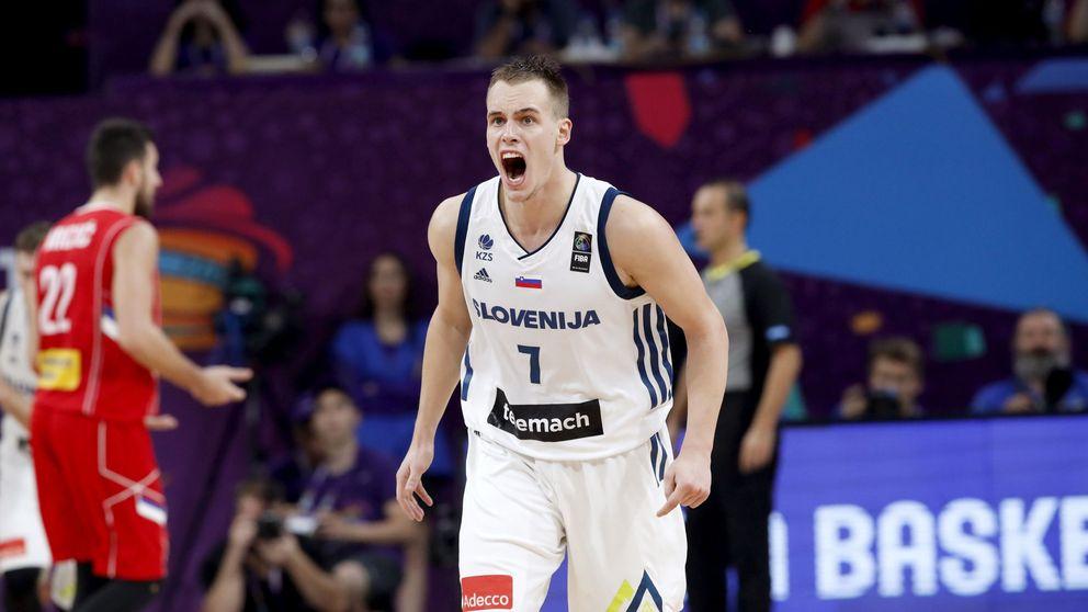 De Rudy a Prepelic: la renovación que viene en el Real Madrid de baloncesto