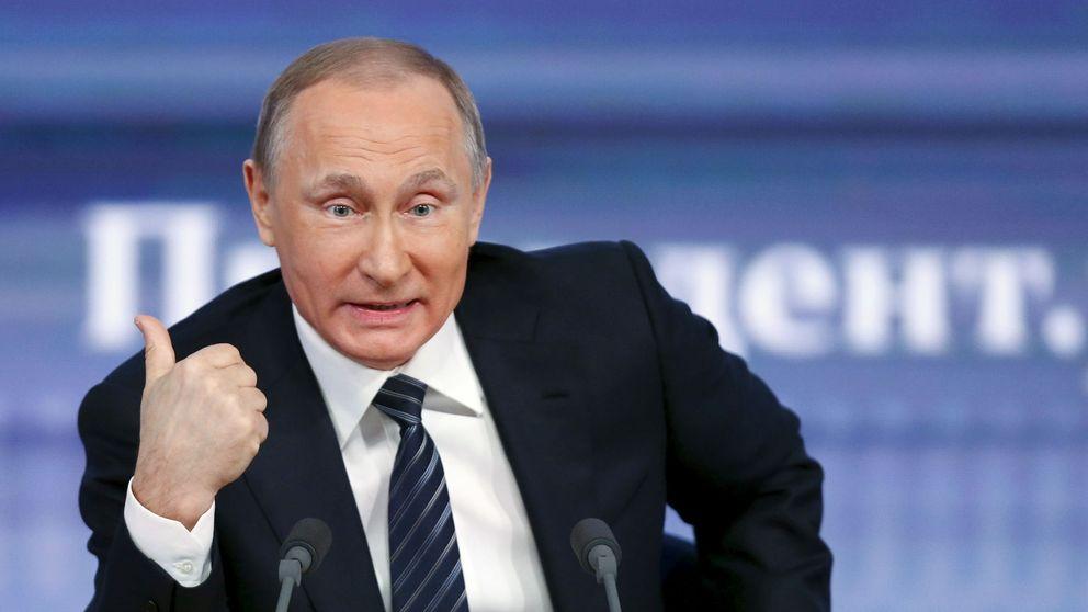 El libro profético que Putin ha regalado a todo el mundo. Tiene sorpresa