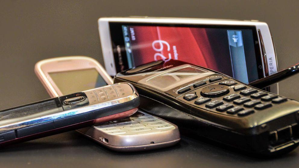 El motivo por el que los 'teléfonos tontos' siguen vivos