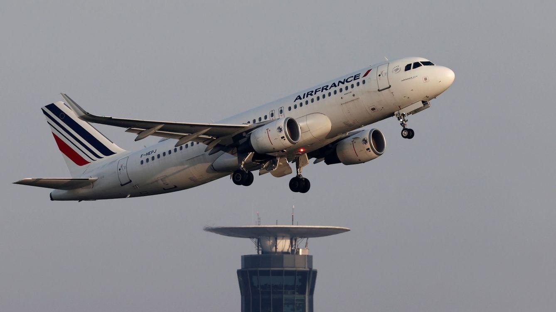 Bruselas autoriza la recapitalización de Air France con hasta 4.000 M en ayudas públicas