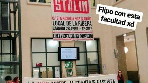 En defensa de Stalin: la polémica que ha cancelado la Universidad de Granada