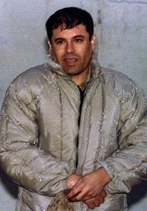 Un narcotraficante y fugitivo de la justicia, Guzmán Lorena, entre los más ricos