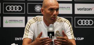 Post de Cuando Zidane se come sus palabras con Bale y recula por el bien del Real Madrid