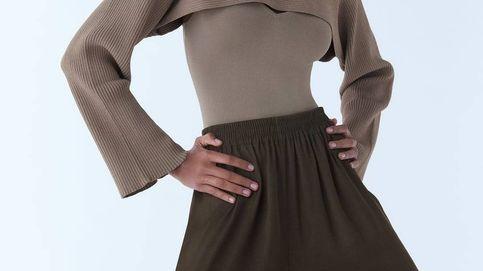 El pantalón ancho, rebajado y cómodo con el que Zara nos invita a tener un otoño trendy