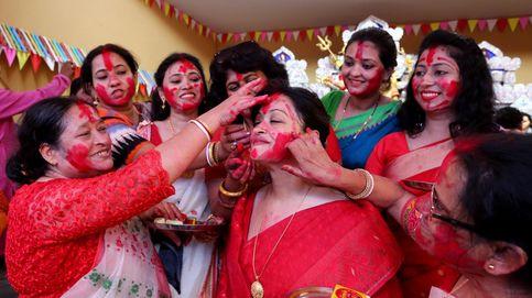 Festival hundú en India