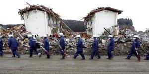 Foto: Francia: Está claro que Tokio ha perdido el control básico de la situación