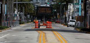Post de Florida suma 177 casos más por coronavirus en un solo día