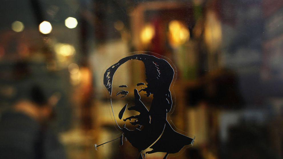 La capitalista Hong Kong, el último reducto del maoísmo en China