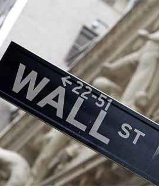 Foto: El Dow Jones supera la barrera de los 14.000 puntos por primera vez desde octubre de 2007