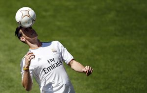 Levy llamó al Real Madrid para intentar frenar la venta de Özil