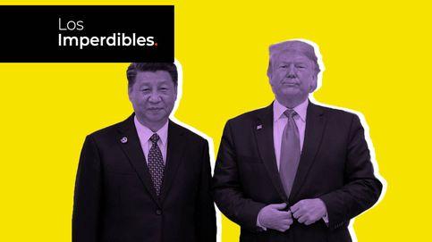 La guerra comercial y principio del fin del confinamiento: las historias de la semana