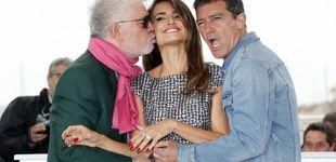 Post de Máxima expectación en Cannes por Almodóvar: ¿huele a Palma de Oro?