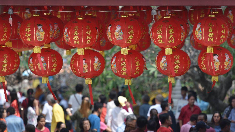 Los cinco restaurantes chinos que no te puedes perder para celebrar su Año Nuevo