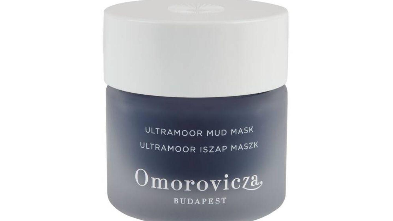 Mascarilla Ultramoor Mud Mask de Omorovicza.