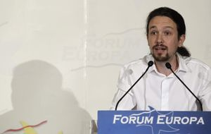 """La nueva estrategia financiera de Podemos: pedir 5€ a cada """"afiliado"""""""