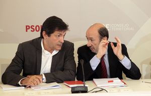 El PSOE provoca la ruptura del pacto con UPyD en Asturias